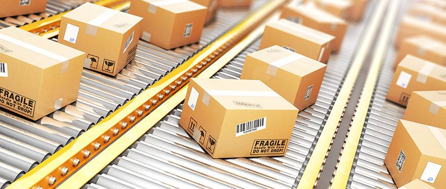 3PL Responds To UK Warehouse Shortage With New Retail Distribution Centre