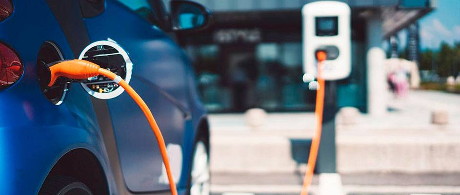 Electric vehicle revolution: ChargePoint funding doubled