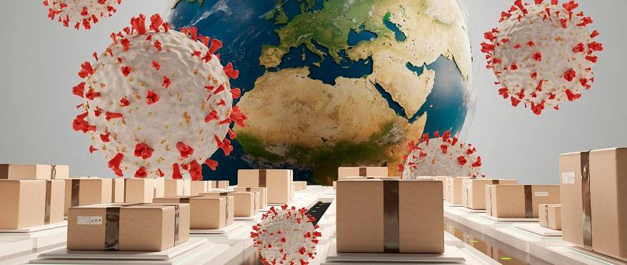 How the Logistics Sector Has Changed in a Changed World