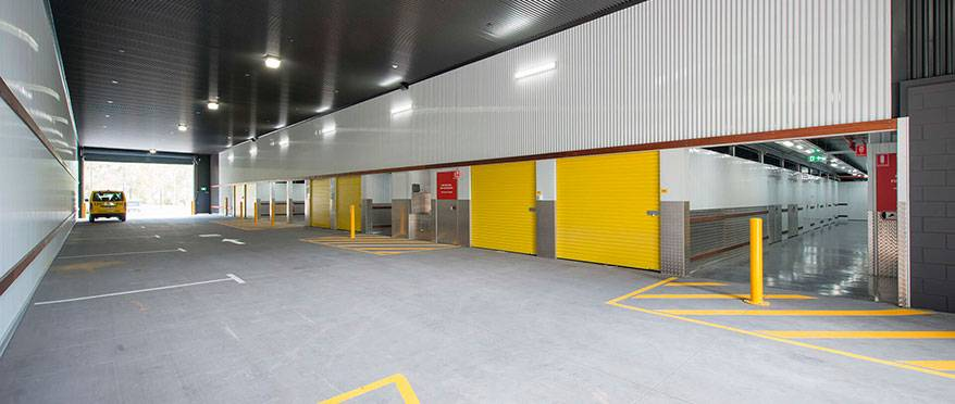 Logistics Manager Analysis: Mezzanines and flooring a design for life?