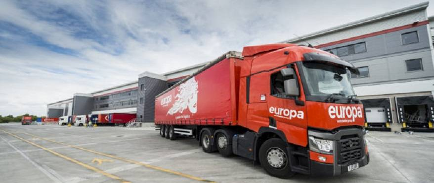 Europa Road appoints head of customs for post-Brexit role