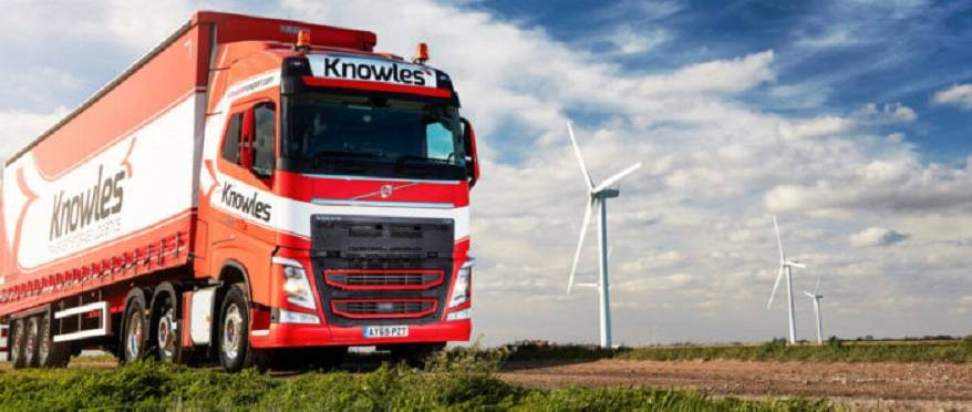 Logistics has 'moral obligation' to reduce carbon emissions says 3PL