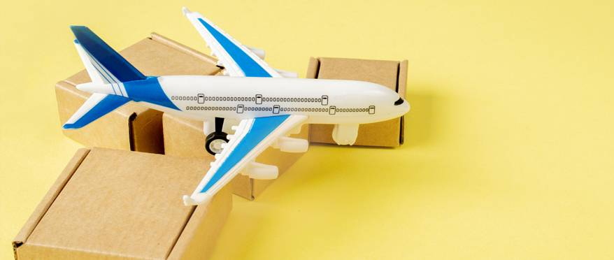 AsstrA Quickly Delivers Challenging Cosmetics Cargo by Air