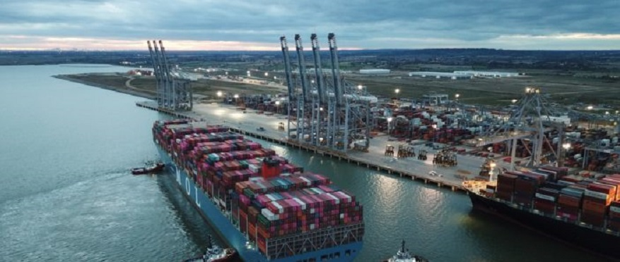 Government targets sea, air and rail freeports by 2021