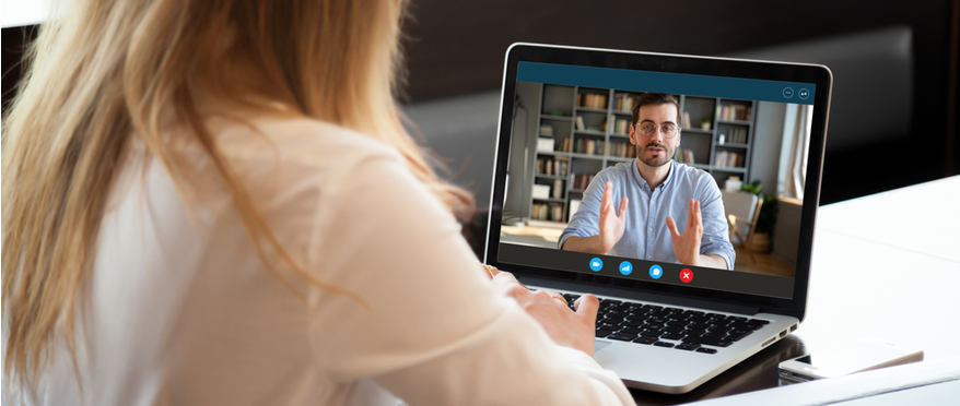 AsstrA HR Manager Shares Tips for Online Interviews