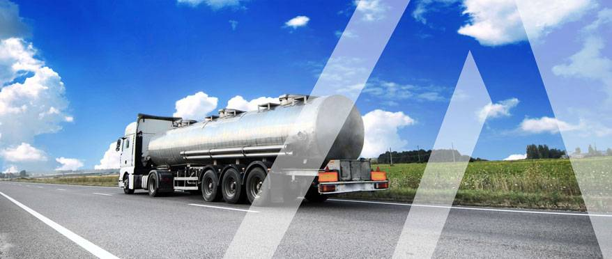 Transportation of liquid and bulk cargo in tankers by AsstrA